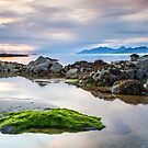 Inner Hebrides Dusk by wildscape