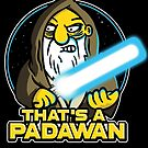 Padawan by CoDdesigns