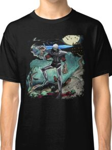 Medievil (Super Dan) by Nick Wilson Classic T-Shirt