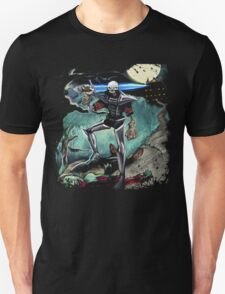 Medievil (Super Dan) by Nick Wilson T-Shirt