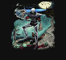 Medievil (Super Dan) by Nick Wilson Unisex T-Shirt