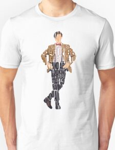 Eleventh Doctor - Doctor Who T-Shirt