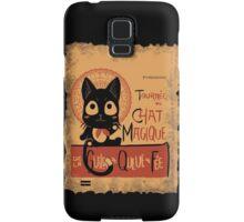 Le Chat Magique Samsung Galaxy Case/Skin
