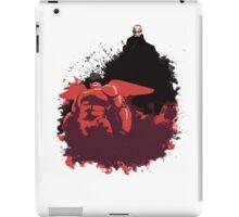 Splashhh! (Big Hero 6) iPad Case/Skin