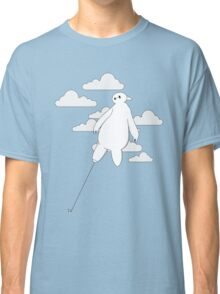 Baymax in the cloud! Classic T-Shirt