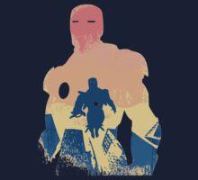 IRON MAN 1.2 by Birbantix
