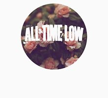 all time low rosy logo 2 Tank Top