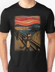 Scream in Springfield T-Shirt