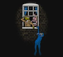 Banksy Muppets T-Shirt
