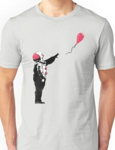 Balloon Clown Unisex T-Shirt