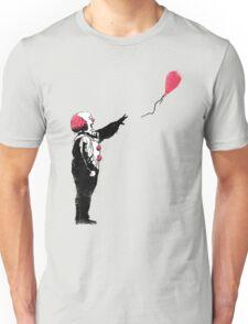 Balloon Clown T-Shirt
