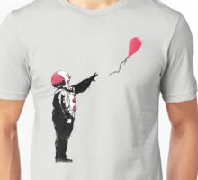 Balloon Clown Unisex T-Shirt