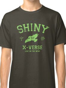 Shiny XV Team (green variant) Classic T-Shirt