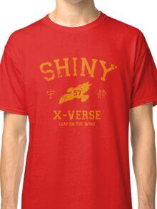 Shiny XV Team Classic T-Shirt