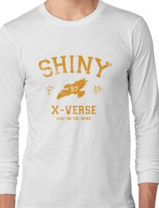 Shiny XV Team Long Sleeve T-Shirt