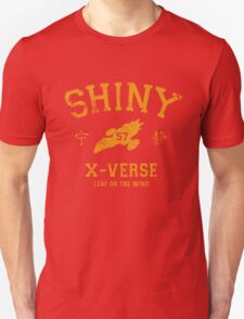 Shiny XV Team Unisex T-Shirt