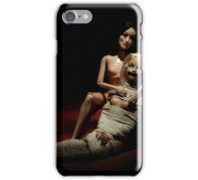 Ensnare iPhone Case/Skin