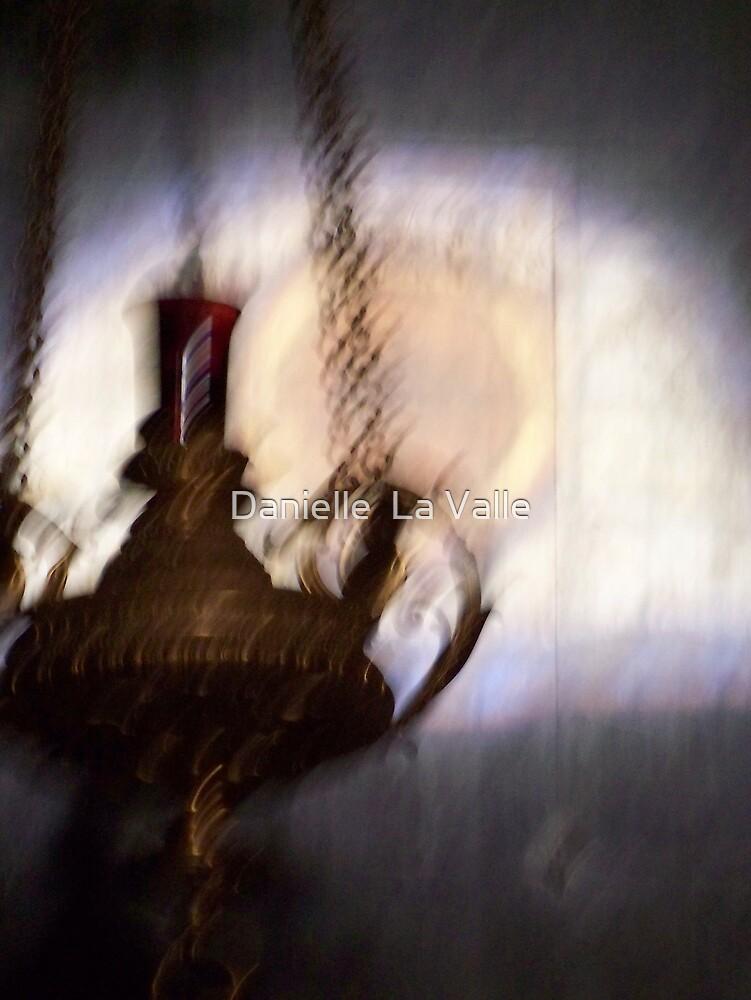 Reflections in St. Istavan 2 by Danielle  La Valle