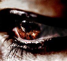 Eye by atrei