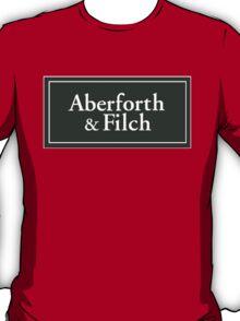 Aberforth & Filch T-Shirt