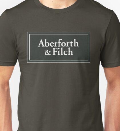 Aberforth & Filch Unisex T-Shirt
