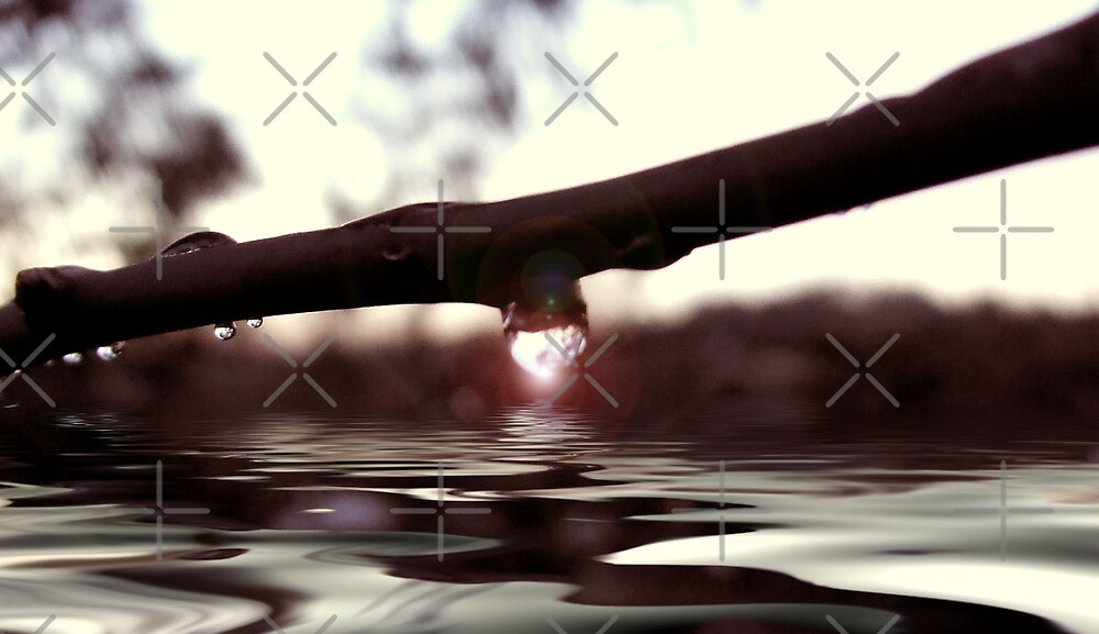 Let the healing waters flow.. by webgrrl