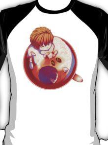 Makoto and Haruka Latte T-Shirt