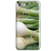 Tears On The Table iPhone Case/Skin