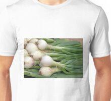 Tears On The Table Unisex T-Shirt