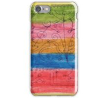 The Edifice Of Devious Intention iPhone Case/Skin