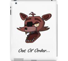 Beast Of Pirate's Cove iPad Case/Skin