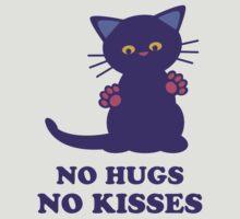 No Hugs No Kisses by Sue Cervenka