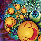 Goofy Smileys by lacitrouille