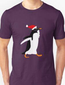 Father Penguin Unisex T-Shirt