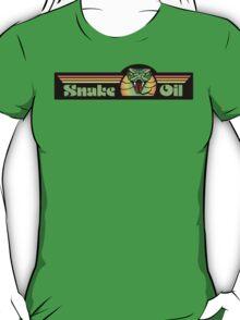 Venom - Snake Oil T-Shirt