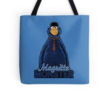 Magritte Monster Tote Bag