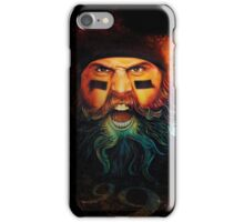 """""""Fear Da Beard"""" iPhone Case/Skin"""