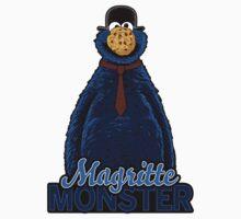 Magritte Monster Kids Clothes