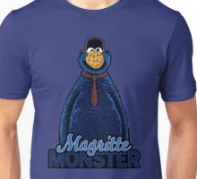 Magritte Monster Unisex T-Shirt