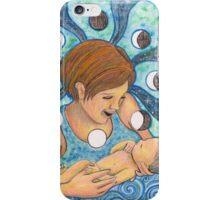 At First Sight iPhone Case/Skin