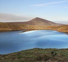 lake muskry by Alma Ní Chuinn