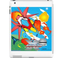 Armor X Game Cover. iPad Case/Skin