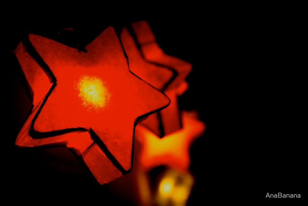star light by AnaBanana
