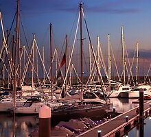 Yacht Marina by ccaetano