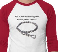 It doesn't matter, don't try to explain. Men's Baseball ¾ T-Shirt
