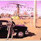 1950's by emma jane murphy