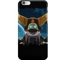 Ratchet & Clank - A new adventure iPhone Case/Skin