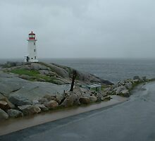 Peggy's Cove by michael369