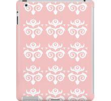 Baroque Print #2 iPad Case/Skin