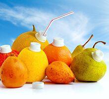Juicy Fruits by ccaetano